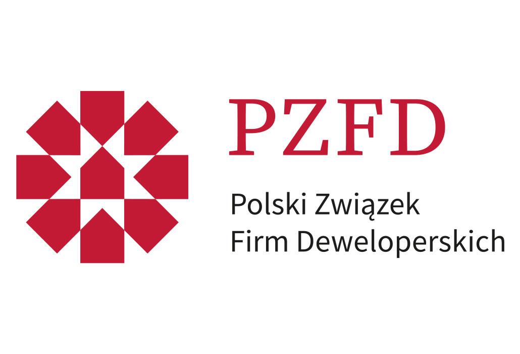 Jesteśmy członkiem Polskiego Związku Firm Deweloperskich