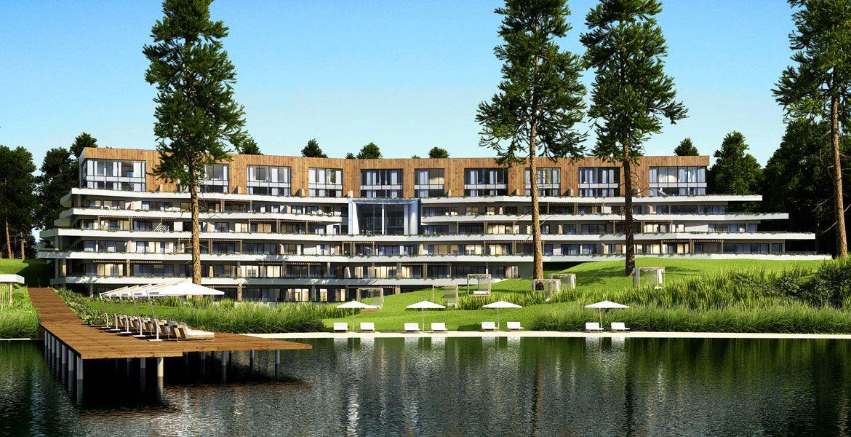 Mazury Luxury Residence